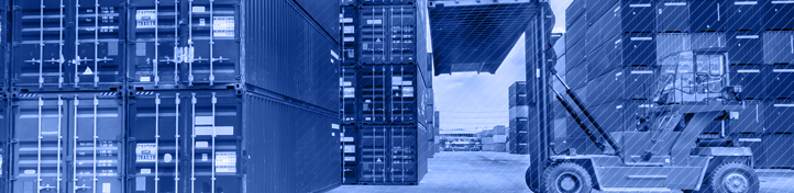 Sécurité sur les dépôts de conteneurs
